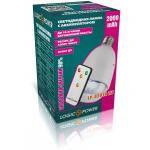 Лампочка LED c аккумулятором LP-8201R LiT 2000мАч