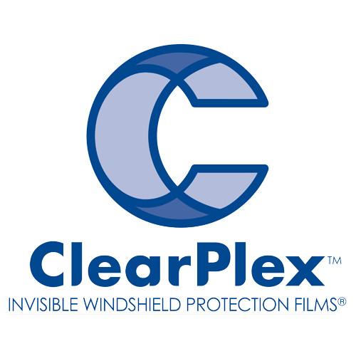 Пленка ClearPlex - Защита лобового стекла от сколов