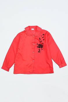 Блуза дитяча фуксія Уцінка ABC 137217T