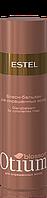 Блеск-бальзам для окрашенных волос от OTIUM Blossom