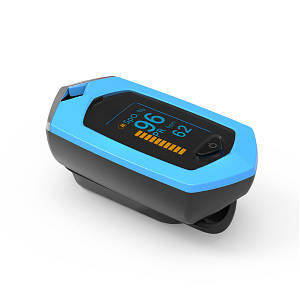 Пульсоксиметр аккумуляторный ProZone oSport Li-Ion (Blue)