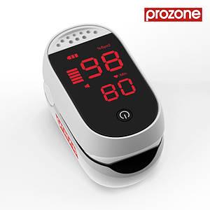 Пульсоксиметр высокоточный 3-в-1 ProZone oMed 2.0 White