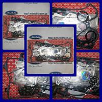 Комплект прокладок двигателя 1.6 16V Ford Mondeo 92-96