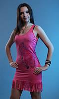 Сарафаны, платья, туники, юбки (Authentic style)