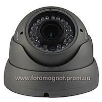 Камера LUX 43 SM CMOS 800TVL(камеры видеонаблюдения)