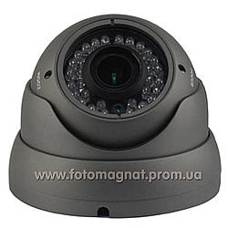Камера LUX 43 SM CMOS 800TVL (камера видеонаблюдения)