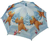 Зонт-трость «Маша и Медведь»