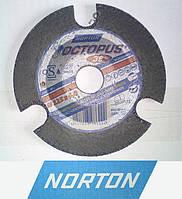 Зачистной круг Norton Octopus P36 125x4.0x22.2
