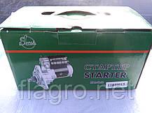 Стартер редукторный 12В, 2,8 кВт (МТЗ, Т-40, Т-25, Т-16) Словак (усиленный), фото 2