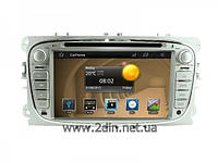 Штатная магнитола (Android) Ford Focus II 2009-2011