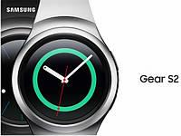 Противоударная защитная пленка на экран для Samsung Gear S2
