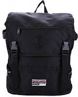 Надежный городской рюкзак объёмом 18 л Skechers Sahara 76501;06,  черный