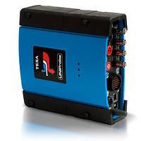 Осцилограф универсальный 4-х канальный для измерений аналогового и цифрового типа UNIPROBE TEXA