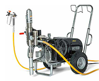 Окрасочно-шпатлевочный агрегат Wagner HeavyCoat 950 E SSP (электрический)
