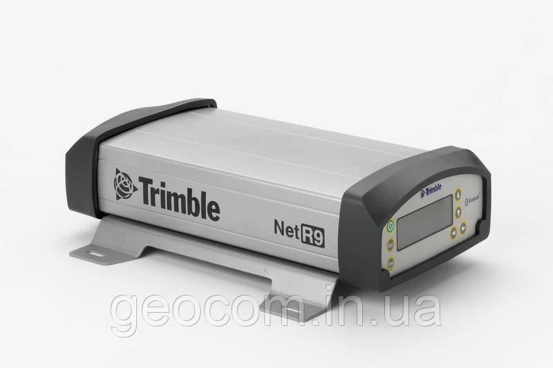GNSS приемник Trimble R9s