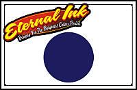 Краска для татуировочных работ Eternal Blue Concentrate 1/2 oz