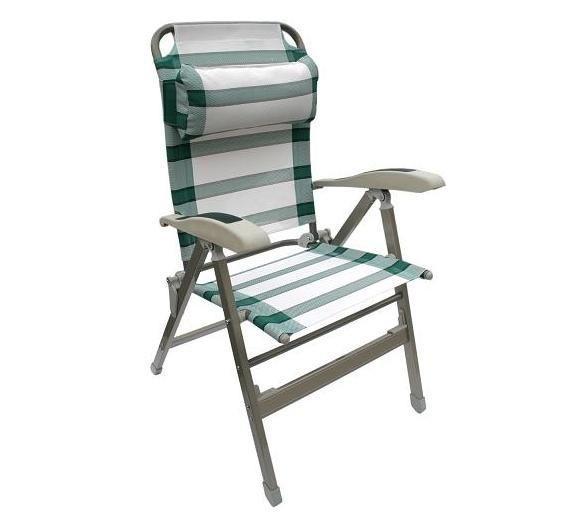 Раскладные стулья и кресла