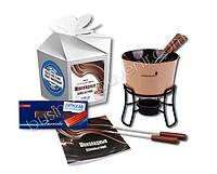 Набор для фондю «Шоколадные удовольствия» Под заказ С логотипом