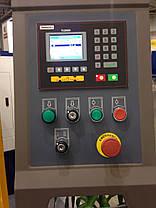 Yangli WC 67 K 40/2500 с ЧПУ листогиб гидравлический гибочный пресс кромкогиб янгли вс к, фото 3