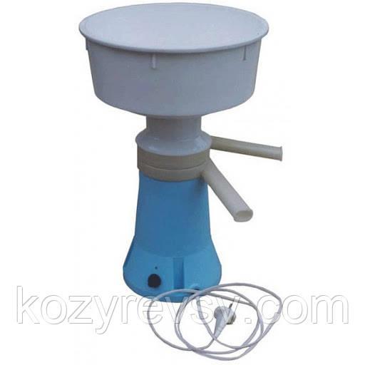 Электрический сепаратор для молока ЭСБ-02, Пензмаш,50 л.молока в час продам постоянно оптом и в розницу.