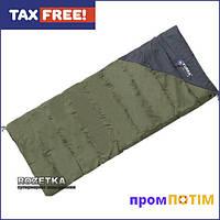 Спальний мішок Terra Incognita Campo 200 khaki-grey (4823081502357)