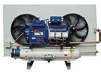 Агрегат холодильный поршневой GEA Bock / 160-4s