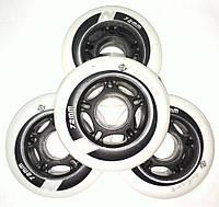 Колеса ZELART SK-4449 для роликов 72х24мм  (4шт)