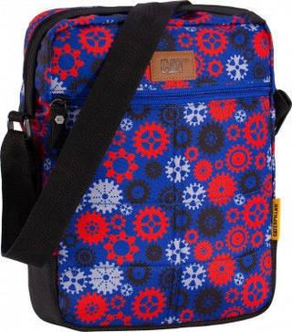 """Стильная сумка для планшета с диагональю 10"""" объёмом 6 л CAT MILLENNIAL LTD 80005;224"""