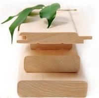 Вагонка из липы для бани и сауны