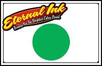 Краска для татуировочных работ Eternal  Spearmint Green 1./2 oz