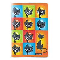 Блокнот Catsline А5  8000-14-A