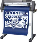 Плоттер режущий Graphtec CE6000-60
