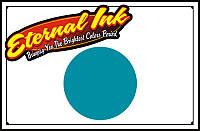 Краска для татуировочных работ Eternal Turquoise 1/2 oz
