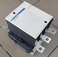 Контактор 225А 3Р, Telemecanique (Schneider Electric), без катушки (LC1 F225)