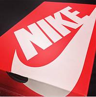 Nike обновила упаковку кроссовок