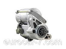 Стартер для двигуна Toyota 1DZ, 1DZ-II, 1Z, 2Z, 2J, 2H, 4P, 4Y, 5K, 11Z, 12Z, 13Z, 14Z...