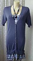 Платье женское летнее вискоза стрейч мини бренд TU р.48 5302