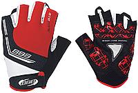 BBW-33  MtbZone велосипедные перчатки летние