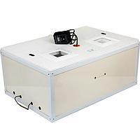 Инкубатор Курочка Ряба ИБ-100 с ручным переворотом и аналоговым терморегулятором