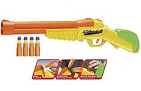 Оружие с мягкими пулями, деревянное