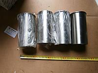 Гильза блока цилиндров (к-т 4 шт) FOTON 1043 (3,7) ФОТОН 1043