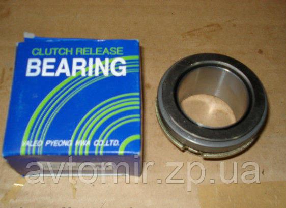 Подшипник выключения сцепления для автомобилей с двигателем 1,5л и 1,6л.  Производитель: Valeo (Корея).