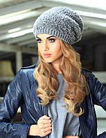 Забавная брендовая пушистая шапочка от Kamea - Michelle.