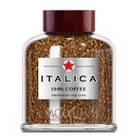 Кофе растворимый  ITALICA 100г, фото 3