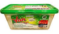 Концентрированный стиральный порошок в капсулах Vish Magic - 20 шт.