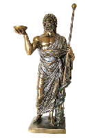 "Cтатуэтка ""Гиппократ"" Veronese"
