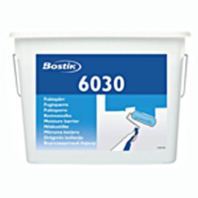 Воднодисперсионный влагонепроницаемый грунт Bostik Fuktspärr 6030 / Бостик Фуктспарр 6030