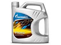 Масло промывочное Gazpromneft Promo (Канистра 3,5л)