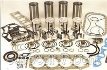 Запчастини для двигунів mitsubishi 4D56T