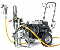 Окрасочно-шпатлевочный агрегат Wagner HeavyCoat 950 G SSP (бензиновый), фото 1